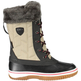 CMP Campagnolo Junior Siide WP Snow Boots Sand